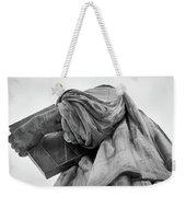 Statue Of Liberty, Arm, 2 Weekender Tote Bag
