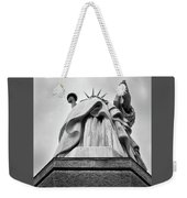 Statue Of Liberty, Tall Weekender Tote Bag
