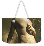 Statuesque Weekender Tote Bag by Jessica Jenney
