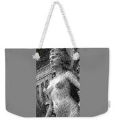 Statuesque Weekender Tote Bag