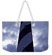 St.augustine Light House Weekender Tote Bag