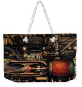 Steampunk - No 8431 Weekender Tote Bag