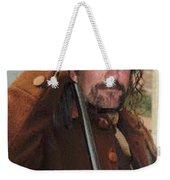 Steampunk Patrick Weekender Tote Bag