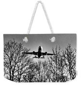Steel Bird Weekender Tote Bag