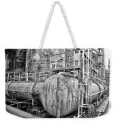 Steel Industry - Bethlehem Steel Weekender Tote Bag