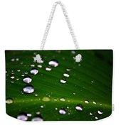 Steel Rain Weekender Tote Bag