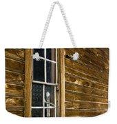 Steeple Window Wall Weekender Tote Bag