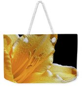 Stella D'oro - Day Lily Weekender Tote Bag
