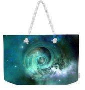 Stellar Matter Weekender Tote Bag