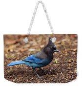 Stellar's Jay II Weekender Tote Bag