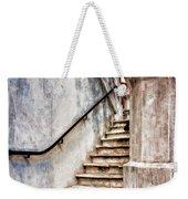 Step On Up Weekender Tote Bag