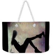 Step Up V2 Weekender Tote Bag