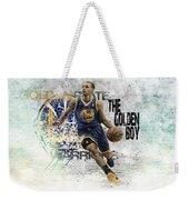Stephen Curry Weekender Tote Bag