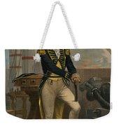 Stephen Decatur Weekender Tote Bag by Granger