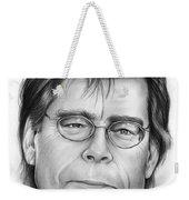 Stephen King Weekender Tote Bag