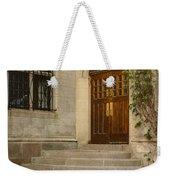 Steps To Salvation Weekender Tote Bag