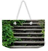Steps With Ivy Weekender Tote Bag