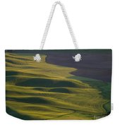 Steptoe Butte 12 Weekender Tote Bag