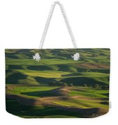 Steptoe Butte 4 Weekender Tote Bag