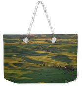 Steptoe Butte 9 Weekender Tote Bag