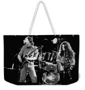 Steve And Gary In Spokane 2 Weekender Tote Bag