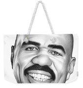 Steve Harvey Weekender Tote Bag
