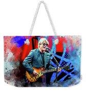 Steve Miller Weekender Tote Bag