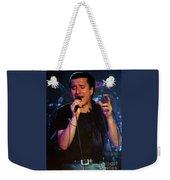 Steve Perry-95-0026 Weekender Tote Bag