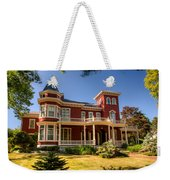 Steven King Home Bangor Maine 2 Weekender Tote Bag