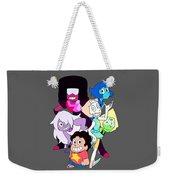 Steven Universo Weekender Tote Bag