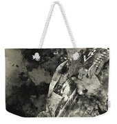 Stevie Ray Vaughan - 15 Weekender Tote Bag