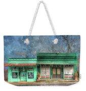 Stewards General Store And Post Office Weekender Tote Bag