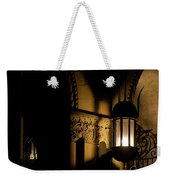 Stewert Lights Weekender Tote Bag