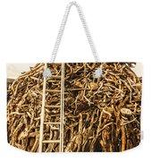 Sticks And Ladders Weekender Tote Bag