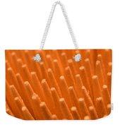 Sticks Weekender Tote Bag