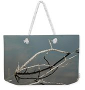 Sticks In The Water Weekender Tote Bag