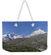 Stikine Mountains 2 Weekender Tote Bag