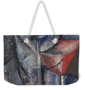 Still Life  Glass And Siphon Weekender Tote Bag