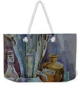 Still Life II Weekender Tote Bag