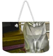 Still Life Nine Weekender Tote Bag