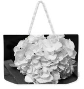 Still Life Of The Hydrangea Weekender Tote Bag