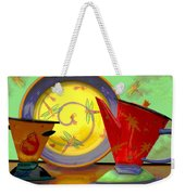 Still Life One Weekender Tote Bag