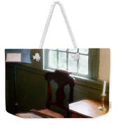 Still Life, Stevens House Weekender Tote Bag