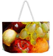 Still Life Tiles Weekender Tote Bag