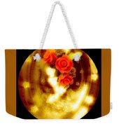 Still Life Water Globe Affect Weekender Tote Bag