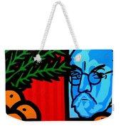 Still Life With Henri Matisse Weekender Tote Bag