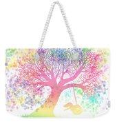 Still More Rainbow Tree Dreams 2 Weekender Tote Bag