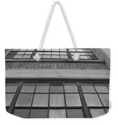 Still Reaching Weekender Tote Bag