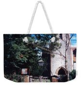 Still Strong Weekender Tote Bag