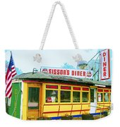 Still There Weekender Tote Bag